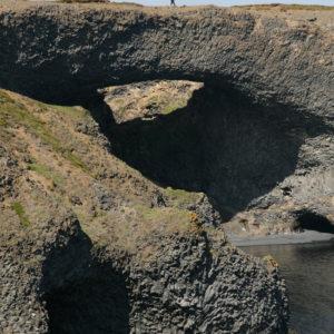 Rauðanes við Þistilfjörð