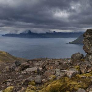 Loðmundarfjörður.