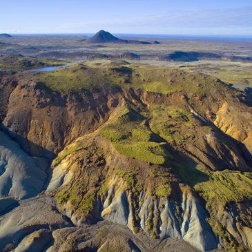 Reykjanesskagi – náttúruperlur í hættu