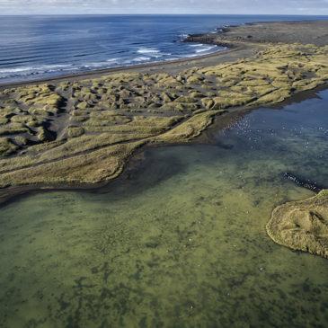 Perlur Suðurnesja: Náttúruperlan Stóra-Sandvík
