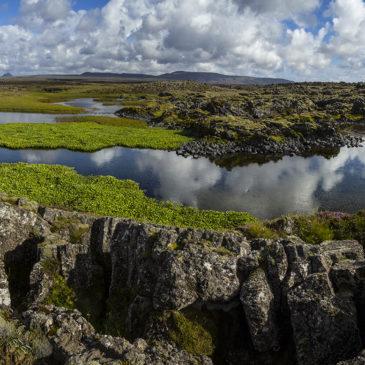Perlur Suðurnesja: Sælureitur við Háabjalla