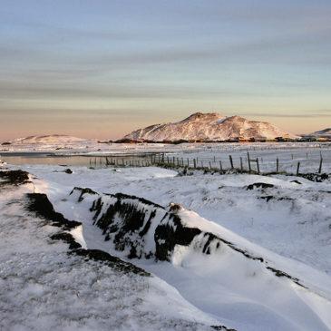 Perlur Suðurnesja: Hið víðfræga Þorbjarnarfell