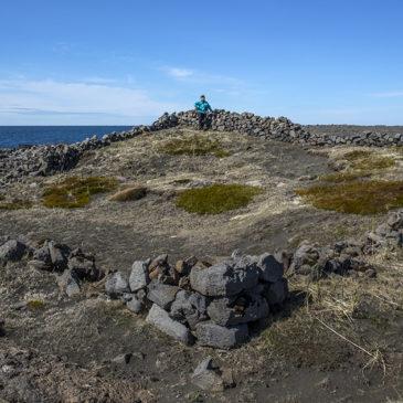 Perlur Suðurnesja: Forn eyðibyggð á Reykjanesi